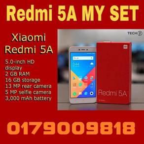 Ori-My Redmi-5-A