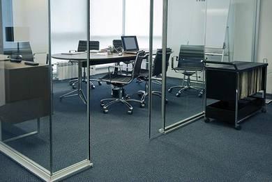 Office Carpet Roll provide installation (118)