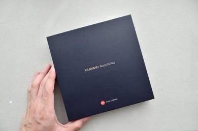 Huawei Mate 10 Pro Original Malaysia