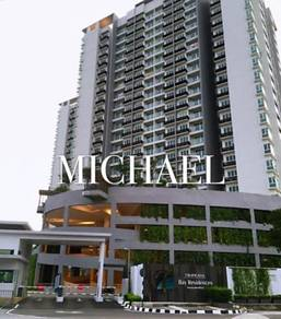 Tropicana Bay Residence (NEXT TO QUEENSBAY MALL SHOPPING CENTRE)