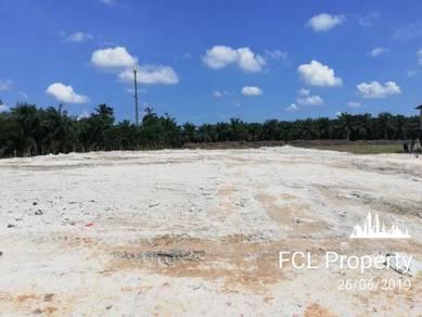 Telok Panglima Garang 1.0 Acres Land (Storage & Workshop)