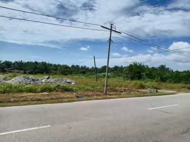 Residential land at Chua Town, bukit pelanduk, Port Dickson, Negeri Se