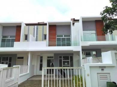 Setia Eco Village, Brand New, Full Loan