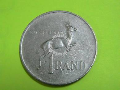 1 Rand South Africa 1978