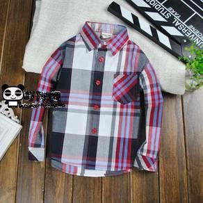Shirt L/slv 0024