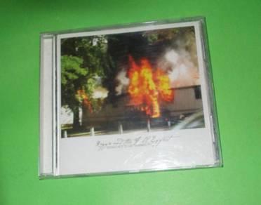 CD REGGIE & THE FULL EFFECT: Songs Not to . Album