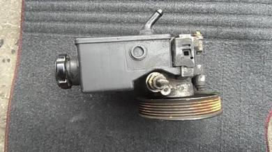 Rexton 2.7 power steering pump