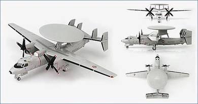 Hobby Master HA4803 Northrop Grumman E-2C Hawkeye