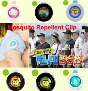 Korea bikit guard clip buckle anti mosquito