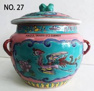 Kam Cheng (Nyonya Ware) - No. 27