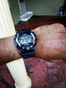 G-Shock Original Gulfman GW-9100 Rare Death Stock