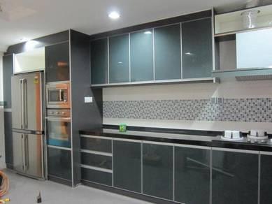 Kitchen;jln kebun,klang alam impian Z454