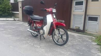 Honda ex 5