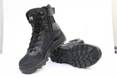 Tactical Boots UNDER ARMOUR Kasut Operasi