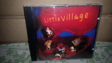 CD Little Village