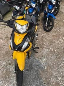 Modenas MR3 Kriss 110 Whatsapp Apply 110cc