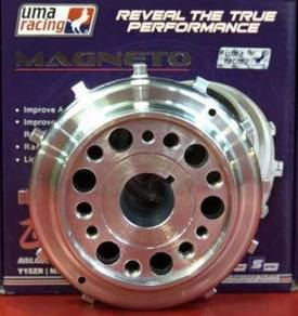 Ignition rotor magneto for sale