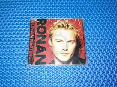 Ronan Keating - Ronan [2001] Audio CD+VCD