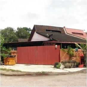 1 storey Taman Puspa Jaya B -Kota Bharu, Kelantan (DC10044288)