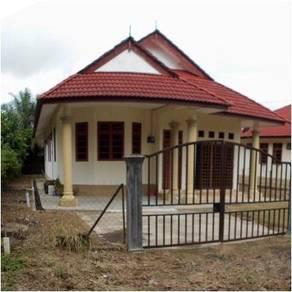 Bungalow Tmn Sri Pelangi - Besut, Terengganu (DC10038152)