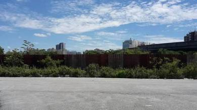 Industrial Land For lease Chan Sow Lin , Sungai besi , KL