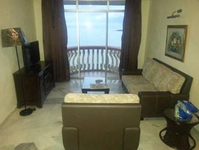 Glory beach 3 bedroom unit for rent