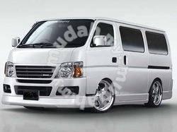 Miri Van Travel Tour Transportation