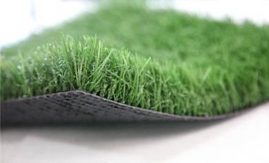 Bekal/ install rumput tiruan / artificial grass5