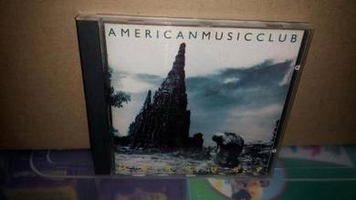 CD American Music Club - Mercury