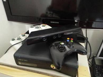 Xbox360 dgn TV