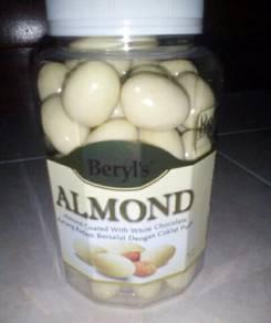 Beryl's White Chocolate 🍫