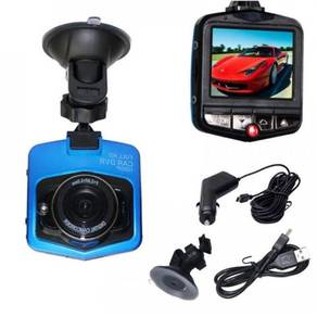 Motion Detection Dashcam 1080p FHD Night Mode