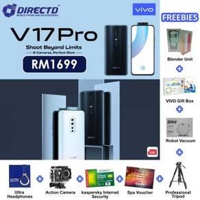 VIVO V17 PRO (8GB RAM | 6.44