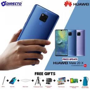 Huawei Mate 20 X | MATE 20X (MYSet)FREE Hadiah 1K