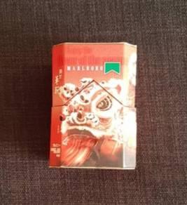 Marlboro Special Edition Cigarette Box