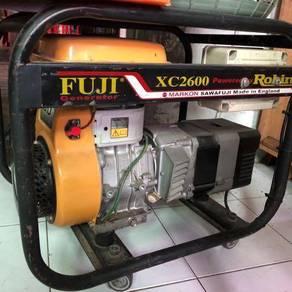 Generator 3.7kW Robin