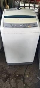 Mesin basuh jenama panasonic 7.0kg