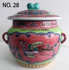 Kam Cheng (Nyonya Ware) - No. 28