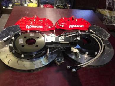 Ap racing 4pot (b)caliper kit for mazda 2