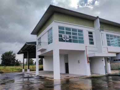 Kidurong Gateway Semi-Detached Factory