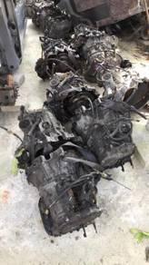 Gearbox auto kancil l2 l5