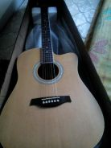 Guitar gitar epiphone