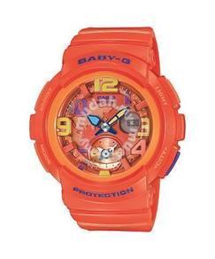 Watch- Casio BABY G BGA190-4 -ORIGINAL