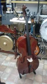 Cello 4/4 (Brand: Hannover)