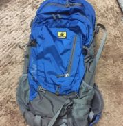Alpinepac Spirit 50LTR Backpack