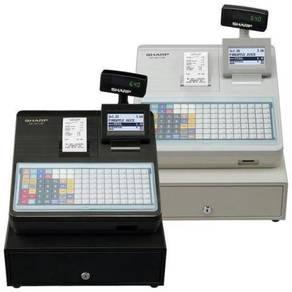 Mesin cashier gst(sharp217) cash registers machine