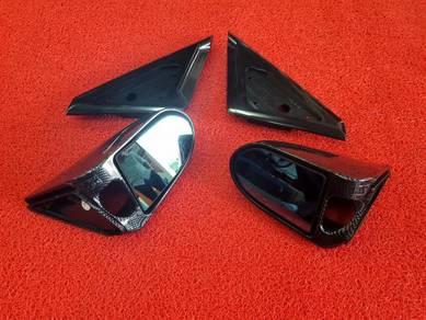 Suzuki swift ganardo garnado side mirror