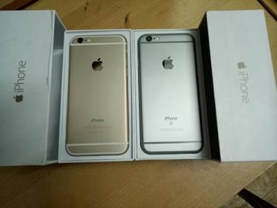 Iphone 6 64gb & 6s 64gb
