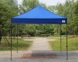 6X6 OR 10X10 Thicken Canopy Tent Khemah Kanopi