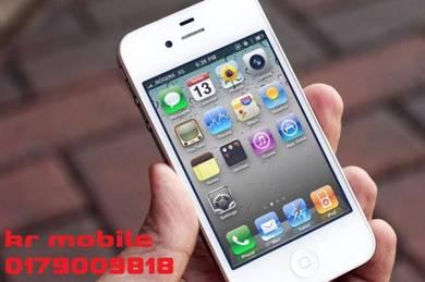 32gb iphone 4S- fullbox